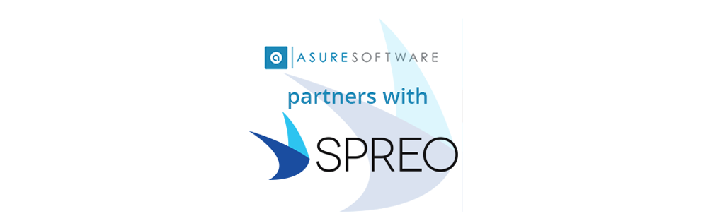 SPREO partners with Asure Software